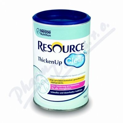 Resource ThickenUp Clear 1x125g