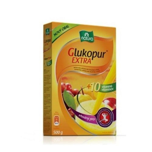 GLUKOPUR EXTRA 500G