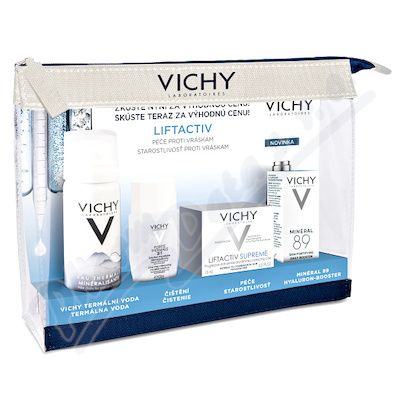 VICHY Liftactiv Recruitment kit 2018