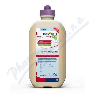 Isosource Energy Fibre Neutrální 1000ml