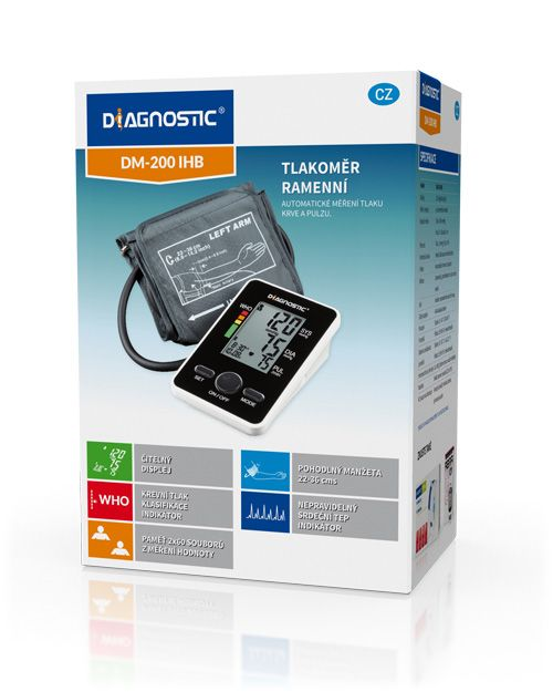 Diagnostic DM-200 IHB