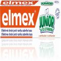 ELMEX JUNIOR ZUBNÍ PASTA 75ML